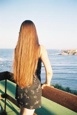 Cheveux rallongés
