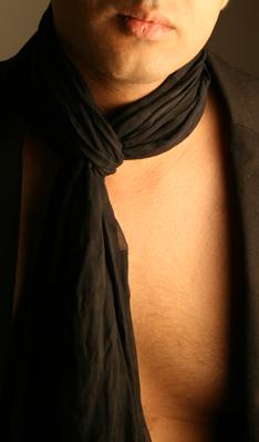 Noeud de foulard